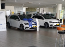 Bidvest McCarthy VW Arcadia