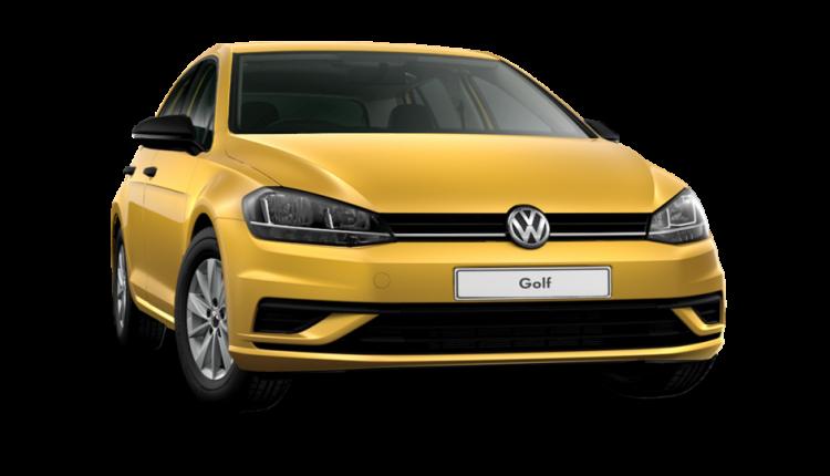 Golf 1.0 TSI Trendline